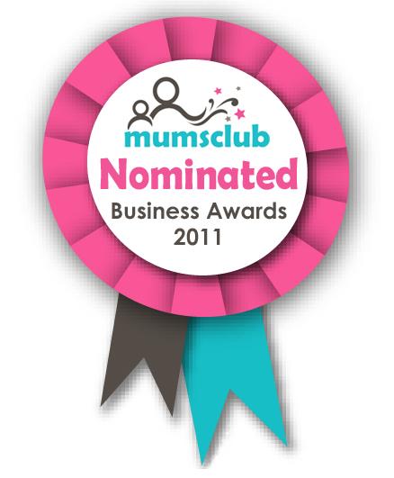 Mums Club Business Award